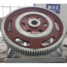 High Quality OEM Spur Gear for Gearbox